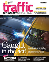 Traffic Technology International Magazine July 2019