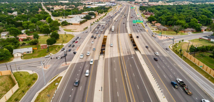 Ferrovial to build and operate new Texas tollway extension