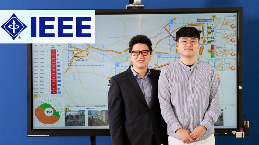 Kết quả hình ảnh cho Korean-USA researchers develop AI system that predicts real-time traffic conditions 0