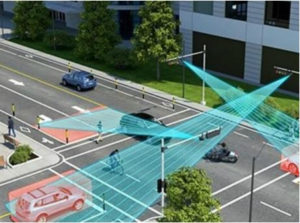 AI traffic video analytics platform being developed