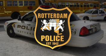 NY's Rotterdam police adopts vehicle recognition technology