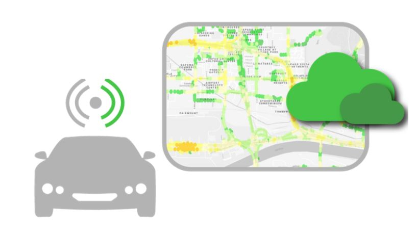 Airlib Unveils Cost Effective Method For Mapping Air Quality