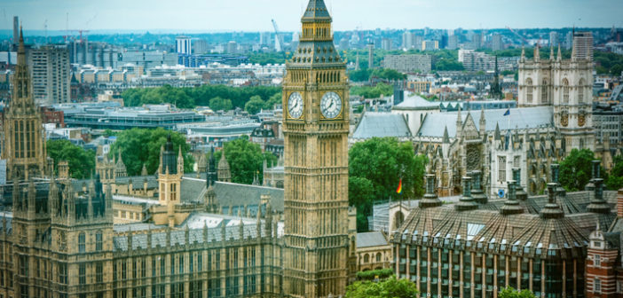 UK Parliament to start national conversation on road pricing
