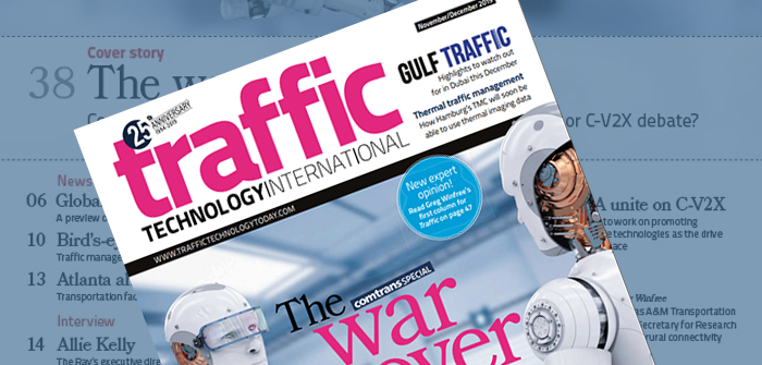 In this Issue – November 2019