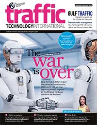 Traffic Technology International Magazine November 2019