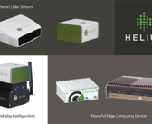 Smart lidar system recognised as double CES Innovation Awards Honoree