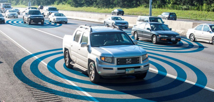 Connected cars: The solution to road congestion?