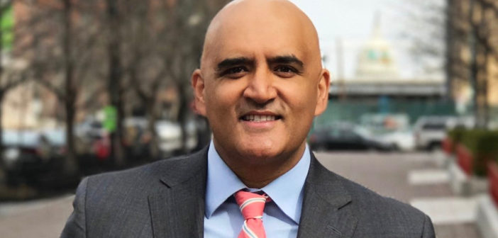 Shailen Bhatt to leave ITS America for AECOM in late August