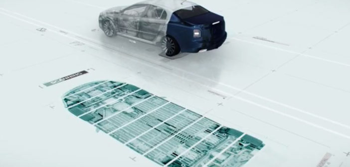 New vehicle threat-detection technology to reduce traffic disruption at borders