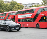 Wayve's autonomous cars 'learning' to drive in London