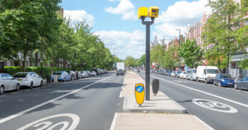 Telent gets three-year contract renewal for London's traffic CCTV network