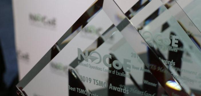 USA's NOCoE announces winners of TSMO Awards