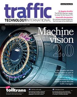 Traffic Technology International Magazine January 2020