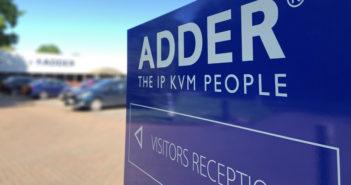 CV technology demand sees global expansion for Adder