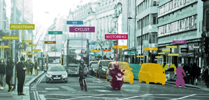 Artificial intelligence to plan new cycle routes trials begin in London