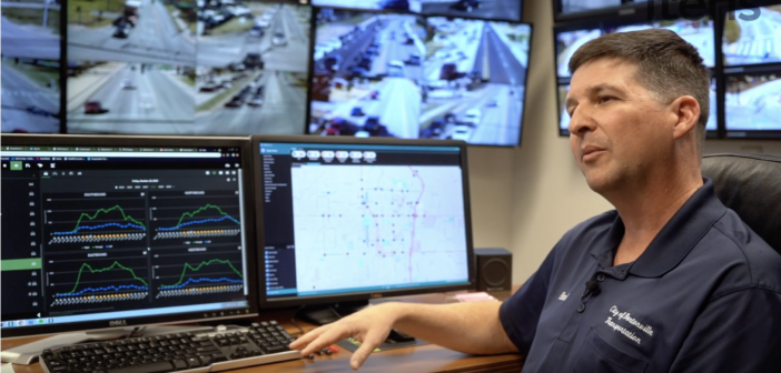VIDEO: How new video-detection technology can assist with traffic data collection