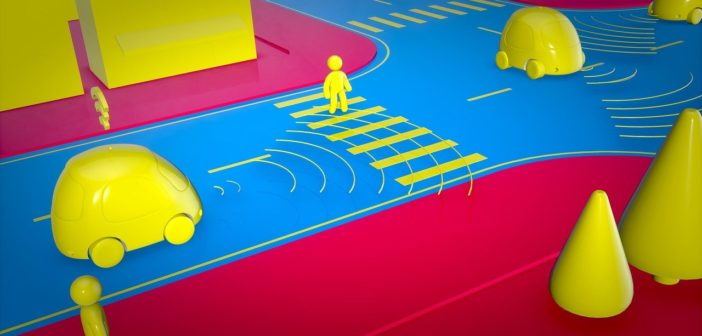 OPINION: How to create AV regulations that enhance innovation