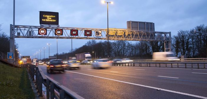 Covid-19: UK local authorities deliver high level of traffic data to help Department for Transport understand lockdown