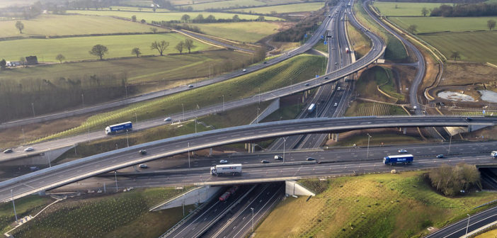 Covid-19: Highways England gives ITS a boost, with increased cash reserves for suppliers, and new £3.6bn procurement framework