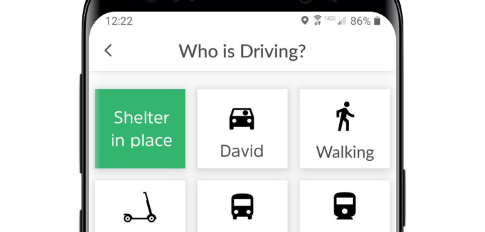 US smart mobility app offers cash rewards to users who stay at home during Covid-19 pandemic