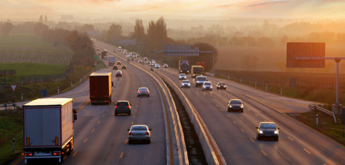 Highways England begins £1m project to assess motorways for CAVs, with Loughborough University