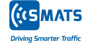 SMATS traffic solutions logo