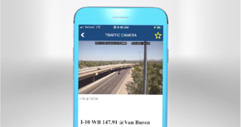VIDEO: Arizona DOT launches app, including public access to traffic cams