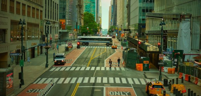 MTA and NYCDOT announce expansion of bus lane camera enforcement