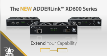 Adder advances KVM extender market