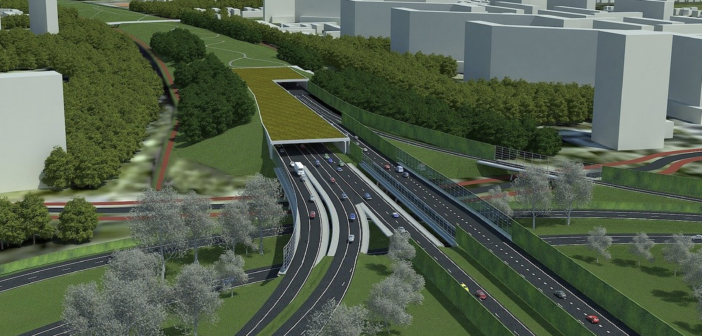 UK road users to benefit from holistic approach to infrastructure planning