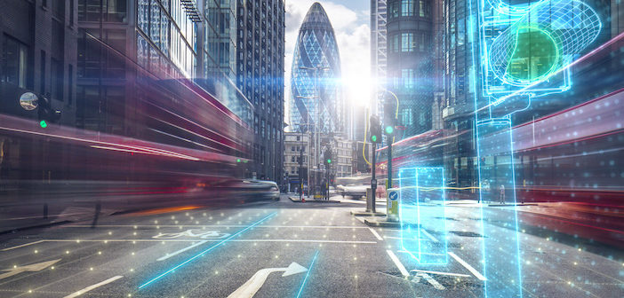 Siemens Mobility and Transport for London announce launch of 'the new SCOOT'