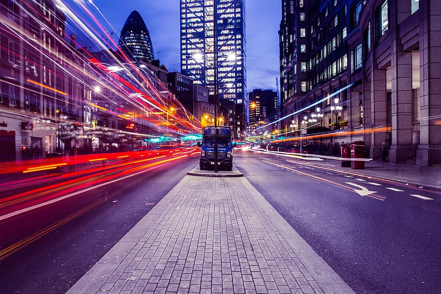 London's key transport body gets a £1.8bn lifeline