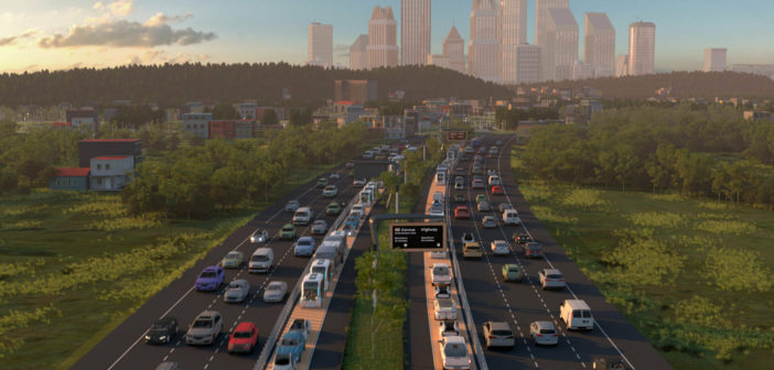 EXCLUSIVE FEATURE: Michigan wants to build the road of the future. Here's why it matters