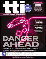 Traffic Technology International Magazine December 2020