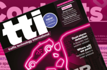 Traffic Technology International December 2020 digital edition