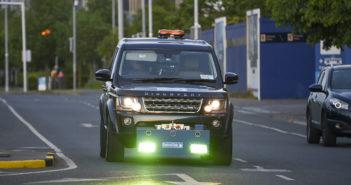 RetroTek launches new vehicle-mounted retroreflectometer in Australia