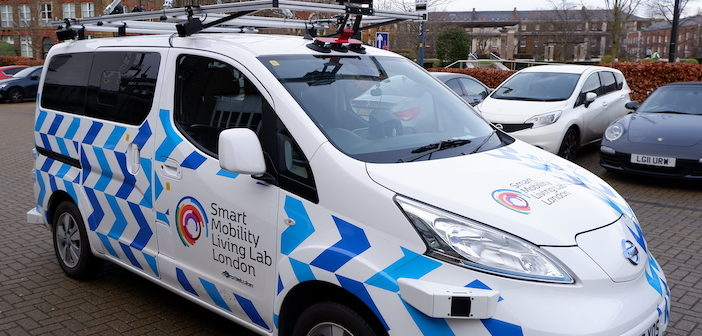 UK's CAM think-tank Zenzic announces new Code of Practice for self-driving vehicle trials
