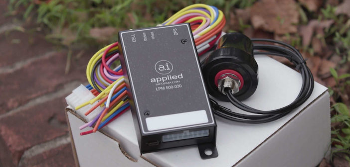 Applied Information launches compact, low-power monitor for solar traffic control devices