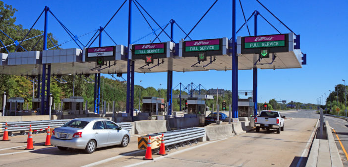 Star Systems launches next-gen tolling transponder