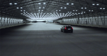 World's longest indoor autonomous vehicle test track now open