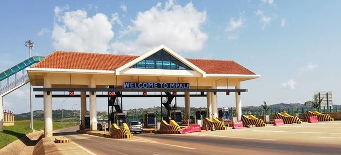 Egis to maintain Uganda's first toll road