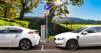 FEATURE: Why data sharing and parking enforcement are key to the EV revolution