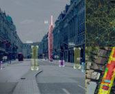 TRL and Gaist partnership to create 'digital twin' of UK road network