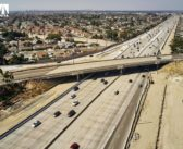 Orange County's I-405 improvement project receives multimillion-dollar funding from US DOT