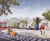 Go-Ahead and Arup outline vision for sustainable transport hubs