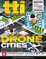 Traffic Technology International Magazine September 2021