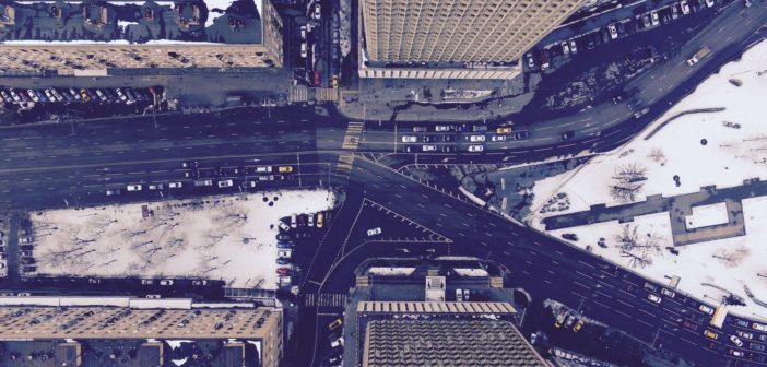 StreetLight Data launches new Turning Movement Count Metrics