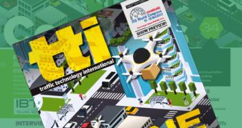 Traffic Technology International September 2021 digital edition