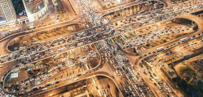 How cities and transit agencies can put a stop to congested roadways